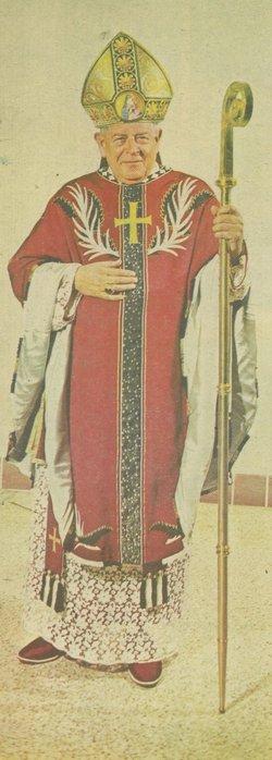 Archbishop Coleman Francis Carroll