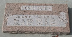 William R Jones