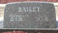 Josie Mary Bailey