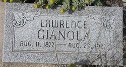 Lawrence Gianola