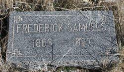 Frederick Samuels