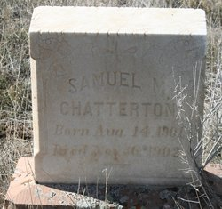 Samuel Merwin Chatterton
