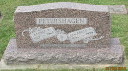 George B. Petershagen