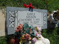 Gayle Sisson