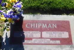 Dean Whitaker Chipman