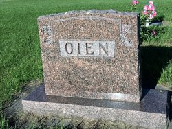 Frederick Oien
