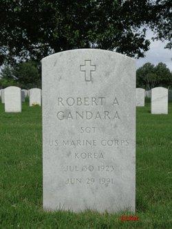 Robert A Gandara