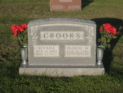 Nevada <I>Van Dorn</I> Crooks Binau