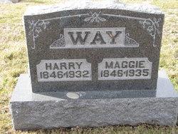 Harry Way