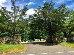 Redding Ridge Cemetery