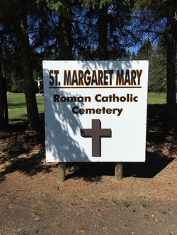 Saint Margaret Mary Cemetery