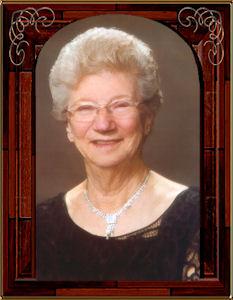 Mary Lucille <I>Leggett</I> Ralston
