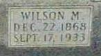 Wilson Monroe Bryant