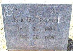 Barney Bryant