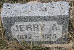 Jerry A Murphy