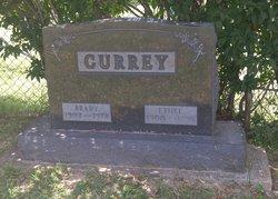 Cornelius Brady Currey