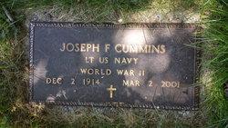 Joseph Francis Cummins