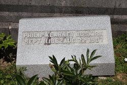 Philip Kearney Buskirk