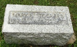 Mary Stockard