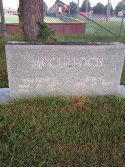 Weldon L. McCulloch