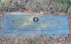 Adolf Schmeler