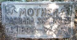 Barbara <I>Lein</I> Schmirler