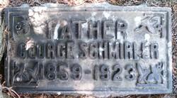 George Schmirler