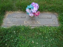 """Calvin S. """"Cal"""" Doan"""