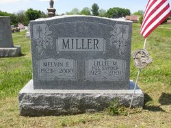 Corp Melvin Evan Miller