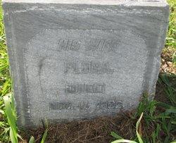 Flora Gillespie