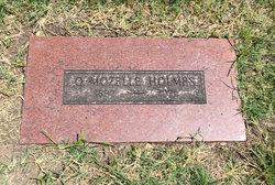 Octavia Mozelle <I>Smith</I> Holmes