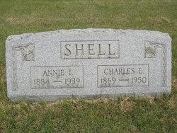 Annie I <I>Yarrison</I> Shell