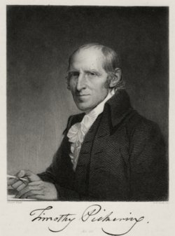 Timothy Pickering