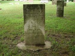 Samuel Pleasant Watt