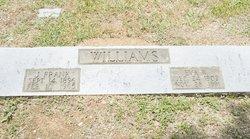 Eva <I>Wall</I> Williams