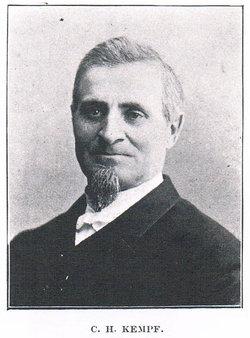 Charles H. Kempf