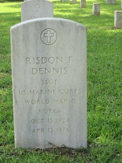 Risdon Franklin Dennis