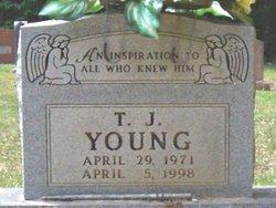 "Trent Wilson ""T. J."" Young, Jr"