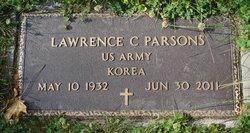 Lawrence C. Parsons