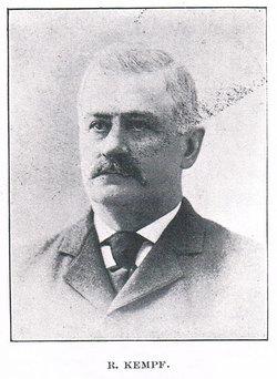 Reuben Kempf