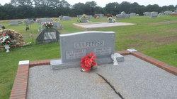 Rev Robert E. Culpepper