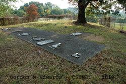 Bowman-Range Cemetery