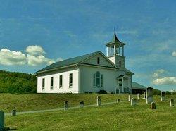 Saint Lukes United Church of Christ Cemetery
