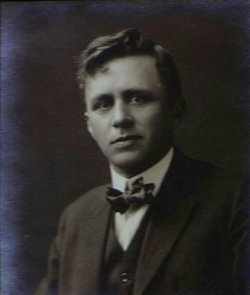 William Anthony Andrews