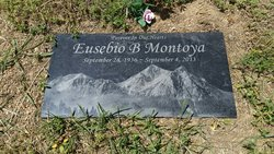 Eusebio B. Montoya