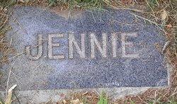 Jennie <I>Smith</I> Johnson