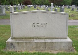 Ora Samuel Gray