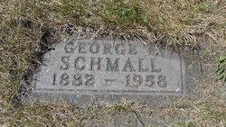 George Schmall