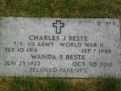 Charles Joseph Beste