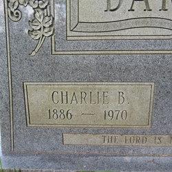 Charlie B. Barton